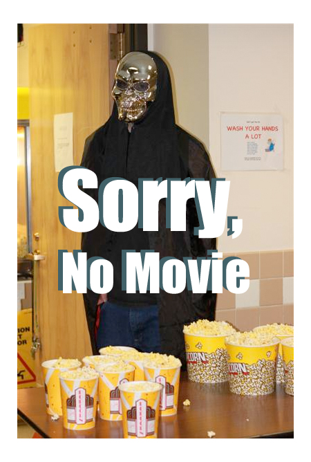 No Movie This Week