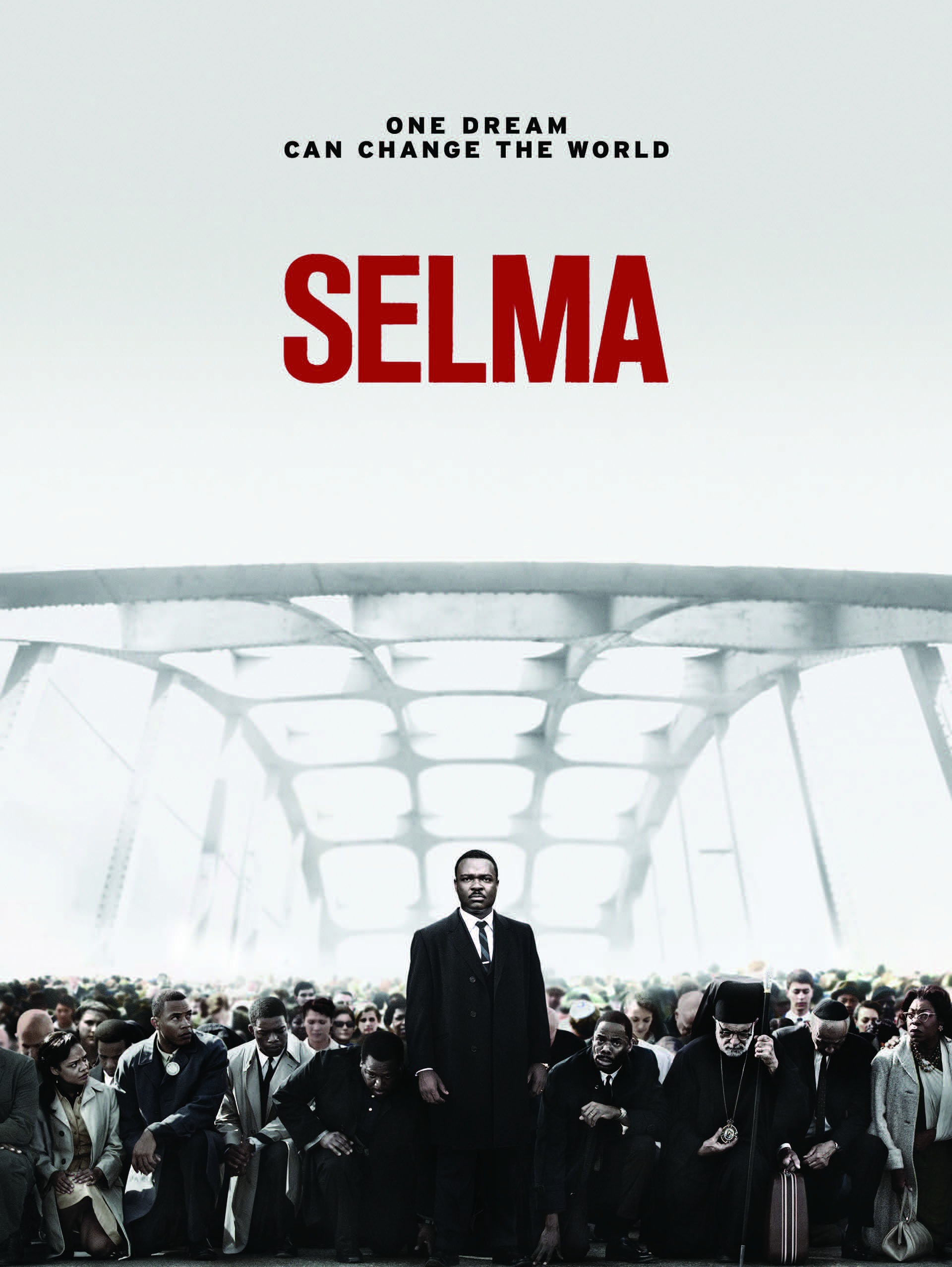 MOVIE SHOWTIMES » Poster_selma