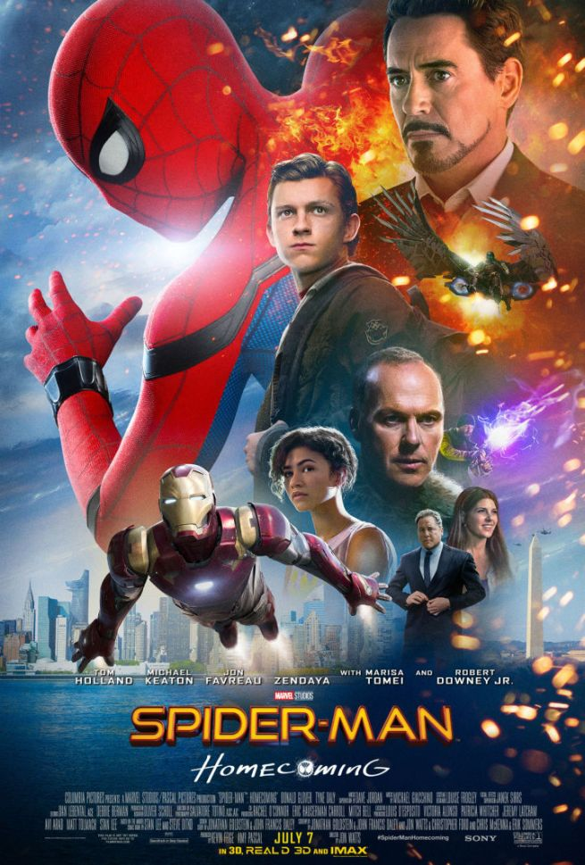 poster_spidermanhomecoming